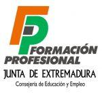 Logo FP mas Junta